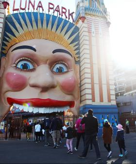 Luna Park Is Reopening With New Rides In Time To Use Your Dine & Discover Vouchers!