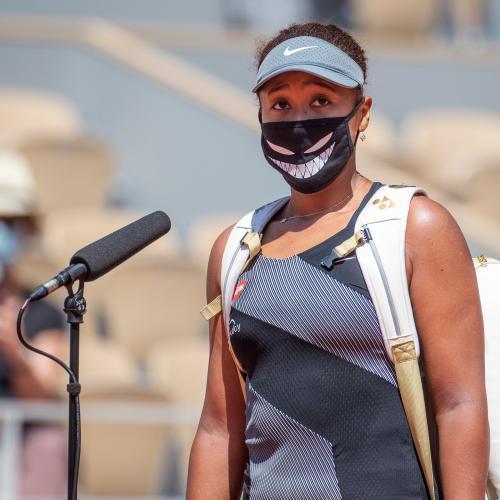 Naomi Osaka Has WITHDRAWN From French Open After Media Boycott Backlash