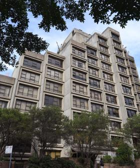 Sirius Building: Former Public Housing Building's Penthouse Sells For $35 Million