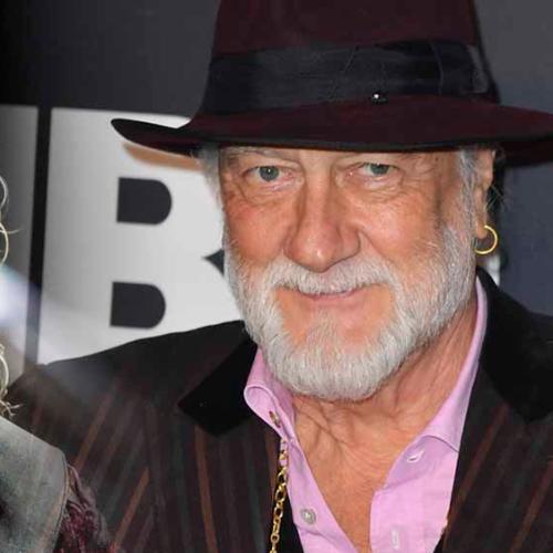 Mick Fleetwood Recalls His 'Weird, But Not Weird' Friendship With Metallica