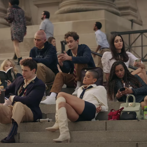 The Full, Official Trailer For The 'Gossip Girl' Reboot Has Been Released
