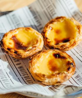 This Sydney Café & Bar Is Giving Away Free Espresso Martinis & Portuguese Tarts At Its Opening!