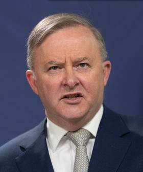Opposition Leader Anthony Albanese SLAMS The Government's Vaccine Rollout