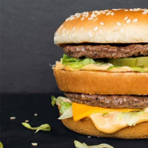 Macca's Is Selling Big Macs For Just 50 CENTS This Friday!