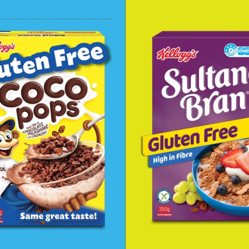 Kellogg's Have Released Gluten Free Coco Pops & Sultana Bran!