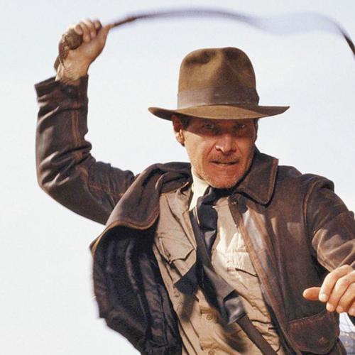 Harrison Ford Has Been Injured In A Fight Scene For The New Indiana Jones... Maybe Because He's 78!
