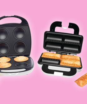 Kmart Permanently DROPS The Price On Their Pie & Sausage Roll Maker!