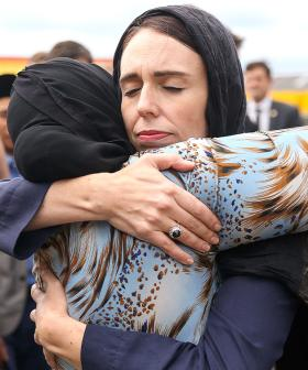 Rose Byrne To Play Jacinda Ardern In Controversial Film About 2019 Christchurch Attacks