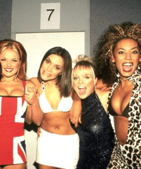 The Spice Girls Celebrate Their 25th Anniversary By Dropping A New Unreleased Single!