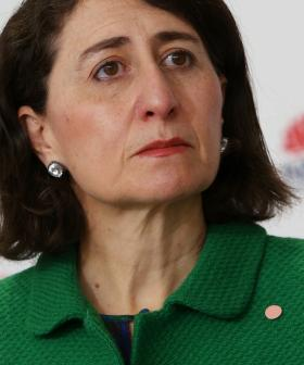 NSW Premier Gladys Berejiklian On Whether We Will Be In Lockdown For THREE MONTHS