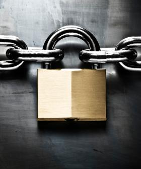 Man Gets Penis Stuck Inside A Small Padlock For TWO WEEKS!