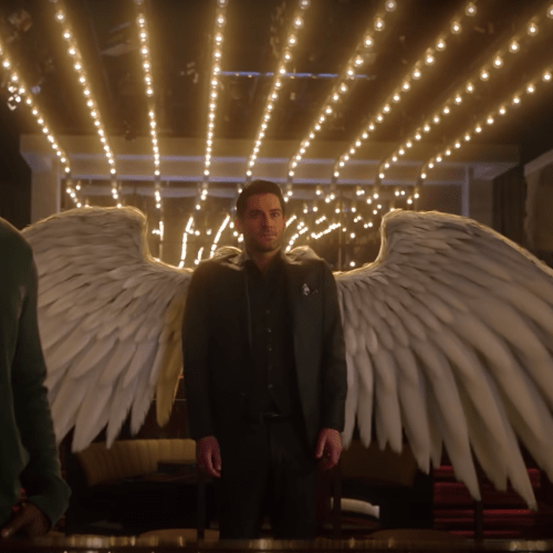 The Sixth & Final Season Of 'Lucifer' Officially Has A Release Date!