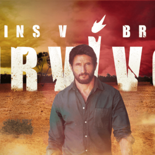 We Have An Official Start Date For Survivor Brains Vs. Brawn & It's So Soon!