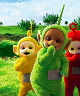 """""""Just In Time For A Tubby Hot Summer"""": Teletubbies Announce They Have Received The COVID-19 Vaccine"""