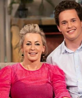 Amanda Keller Speaks Candidly About Life In Lockdown For Young People