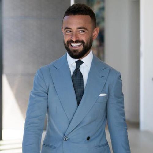 How Much Does Luxe Listings Sydney's Gavin Rubinstein Earn?