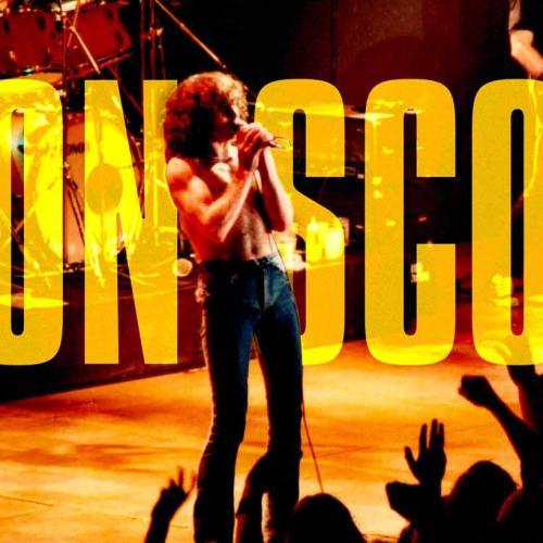 Bon Scott's Estate Wants Your Stories & Anecdotes About Late-AC/DC Singer