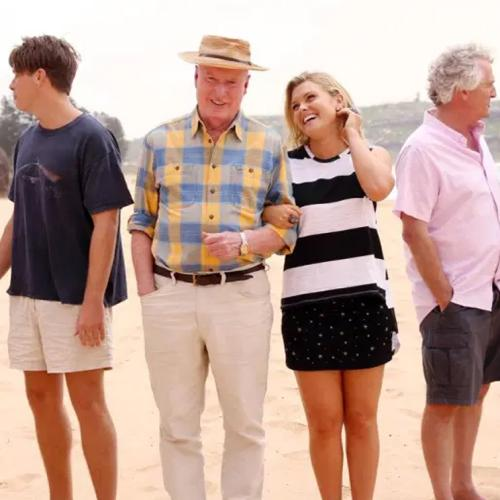 'Home And Away' Forced To Shut Down Production