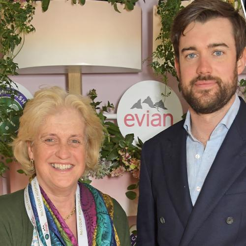 How Jack Whitehall's Mum Helped Him Book A Role In 'Jungle Cruise' By Impersonating The Rock