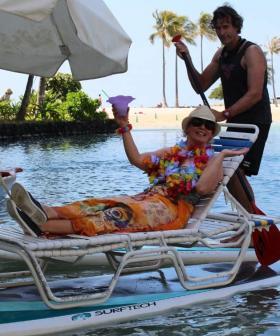 DAY 1: Jonesy & Amanda Vs. Hawaii!