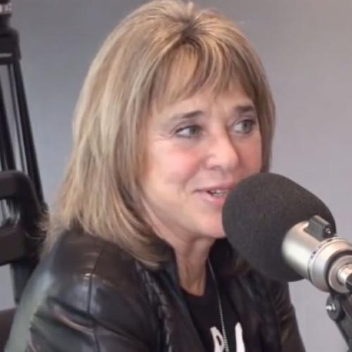 """""""It Was Wonderful Fun"""": Suzi Quatro Opens Up About Her Experience On 'Happy Days'"""