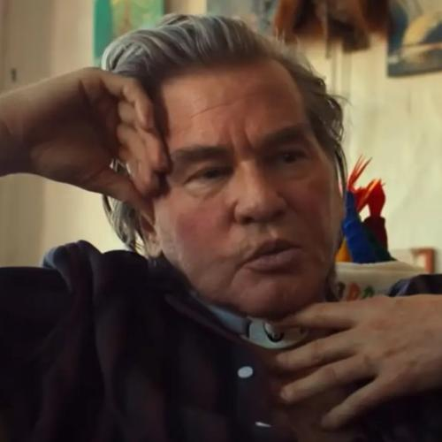 Val Kilmer Gets Emotional As He Struggles To Talk With Voice Box In Intimate Documentary Trailer