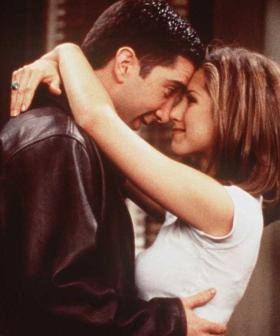 Jennifer Aniston And David Schwimmer Respond To Rumours That They Are Dating