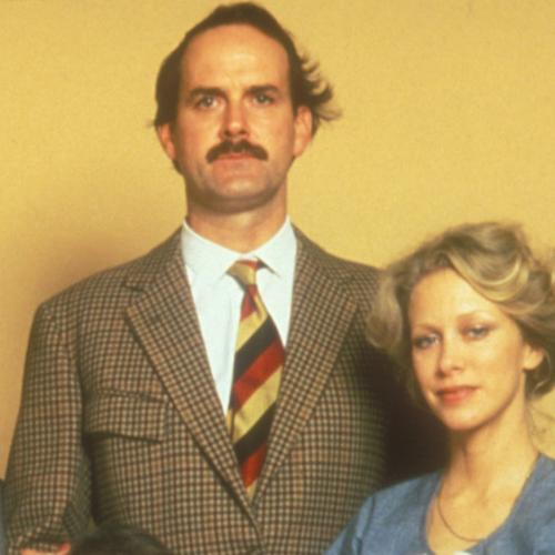 John Cleese Slams Cancel Culture After 'Fawlty Towers' Racism Row