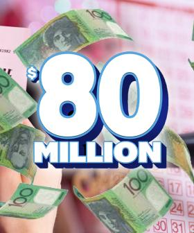 Australia's Lottery Has Just Jackpotted to $80 Million!
