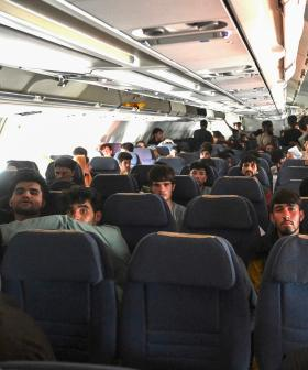Afghani Interpreter Reveals The Terrifying Journey Of Fleeing The Taliban To Safety In Australia