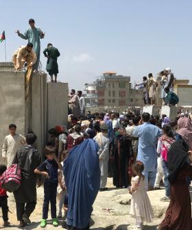 What Is Happening In Afghanistan? Let Us Break It Down For You