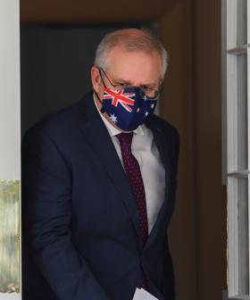"""Australians Can Survive Anything"": PM Scott Morrison On Locking Sydney Down Until November"
