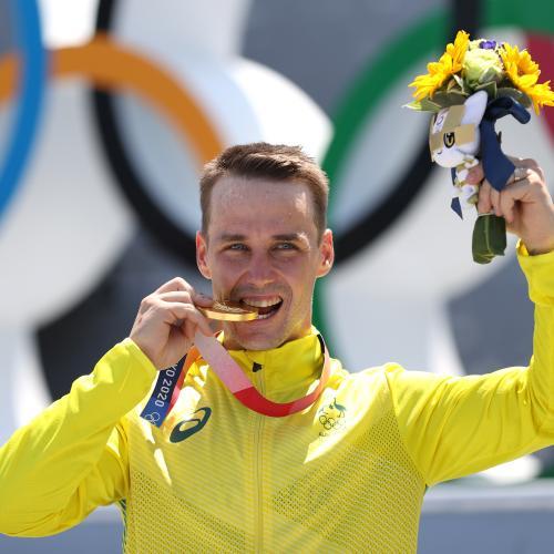 Logan Martin (From Logan) Is Australia's King Of Freestyle BMX