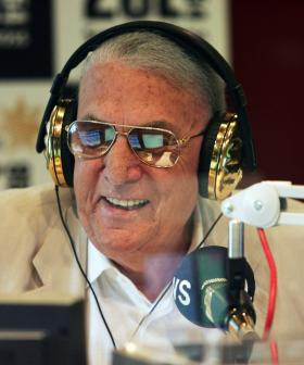 """""""I Will Choke You To Death In A Minute!"""": John Laws' Biggest On-Air Blow Ups"""