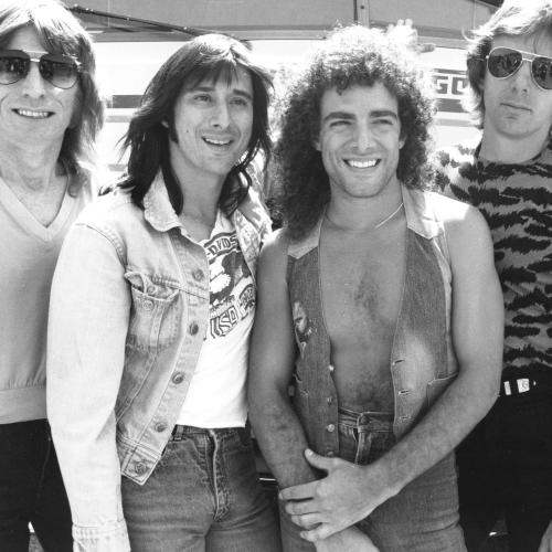 The Guitar Used To Record Journey's 1981 Hit 'Don't Stop Believin' Sells At Auction