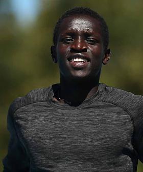 All Eyes On Aussie's Peter Bol As He Targets 800m Final In Tokyo