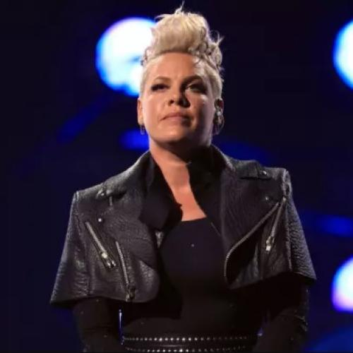 Pink's Father, Jim Moore, Passes Away After Cancer Battle