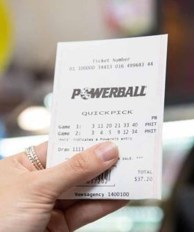Aussie Who Lost His Job During Lockdown Wins Entire $80 Million Powerball Jackpot