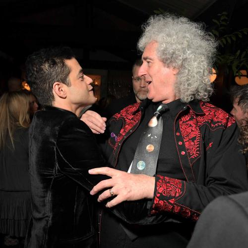 Queen Is 'Looking At Ideas' For Possible Bohemian Rhapsody Biopic Sequel