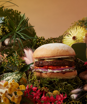 Grill'd & Genius Chef Heston Blumenthal Collaborate In Creating Four New Burgers