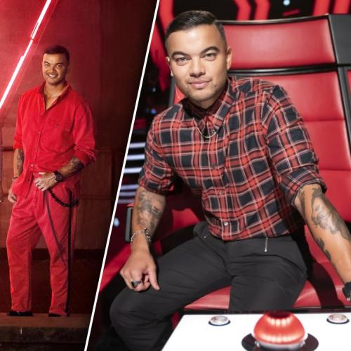 """""""I Was Really Disappointed To Read That"""": Guy Sebastian Addresses 'The Voice' Rigging Rumours"""