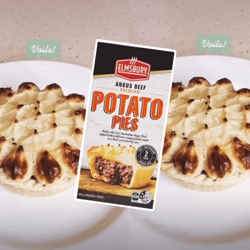 People Are Obsessed With These 'Delicious' Frozen $5 Pies From ALDI