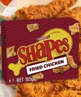 Shapes Have Dropped Two Mouth-Watering New Flavours!