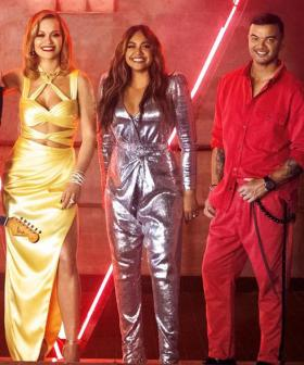 Guy Sebastian Reveals That 'The Voice' Producers Tell The Judges When To Turn Their Chairs