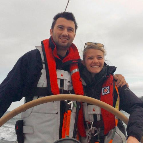 Aussie Sailing Hero Jessica Watson Announces Heartbreaking Death Of 29-Year-Old Partner
