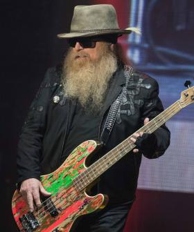 ZZ Top Warns Fans About Flood Of Fake 'RIP Dusty' Merch