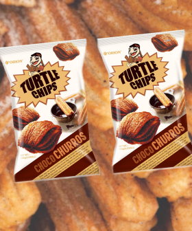 Woolworths' New Range Of Chocolate Churros Flavoured Chips Are Going VIRAL!