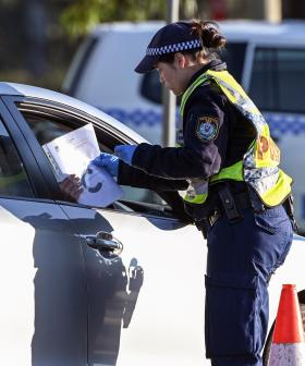 Double Demerits Have Been SCRAPPED For NSW In October