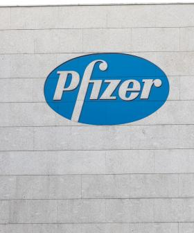 Pfizer Walk-In Clinics Are Officially Open To Sydney Siders