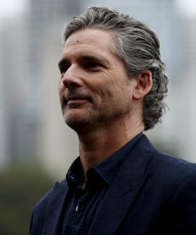 Eric Bana Opens Up About His Brand New Crime-Drama Audio Show